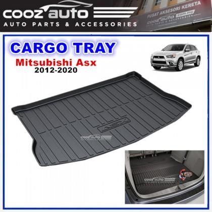 Mitsubishi Asx 2012 - 2020 Luggage / Boot / Cargo Tray