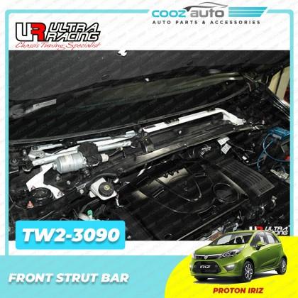 Proton Iriz Ultra Racing Bar Strut Bar Sway Bar Anti Roll Bar Front Middle Lower Rear Bar Room Bar