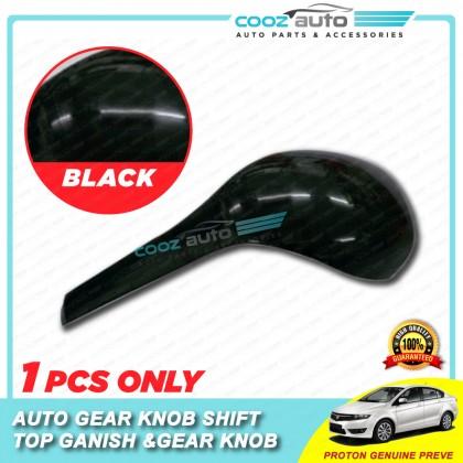 Proton Preve Auto Gear Knob Push Button Gear Knob Shift Top Ganish