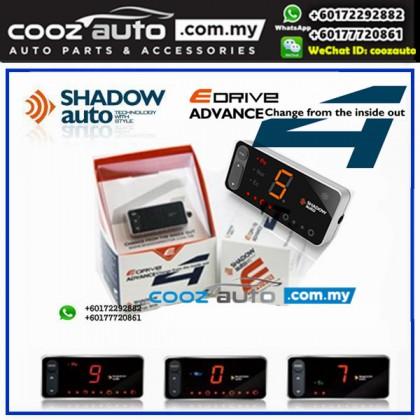 Subaru Impreza 2007-2013 Shadow E-Drive Advance 4 Electronic Throttle Controller