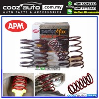 Honda Accord S84 1999-2002 APM Performax Lowered Sport Coil Spring Suspension
