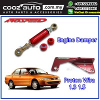 Proton Wira 1.3 1.5 Arospeed Racing Engine Torque Damper
