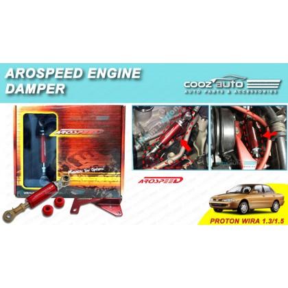 Proton Wira 1.3 1.5 Arospeed Racing Engine Torque Damper