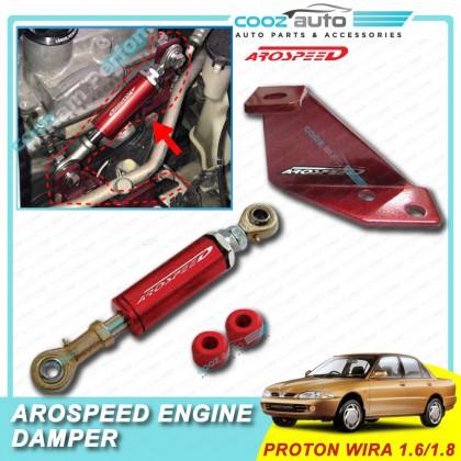 Proton Wira 1.6 1.8 Arospeed Racing Engine Torque Damper