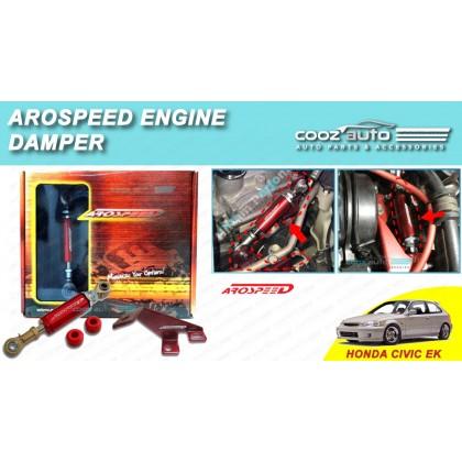 Honda Civic EK Arospeed Racing Engine Torque Damper