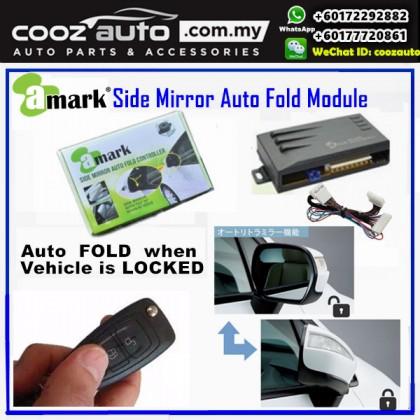 SUBARU IMPREZA A-MARK Side Mirror Auto Fold Folding Controller Module