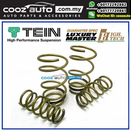 Mazda 2 DJ 2014-2017 Tein H-Tech Lowered Lowering Coil Sport Springs