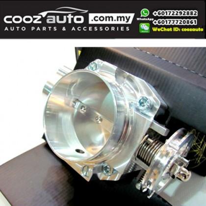 Mitsubishi EVO 4 5 6 4G63T Super 90 (S90) PRO Throttle Body (70mm)