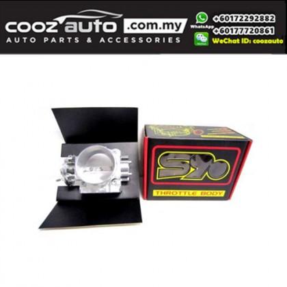 Honda Civic EP3 / Integra DC5 Super 90 (S90) PRO Throttle Body (76mm)
