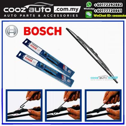 HONDA CRV 2001-2006 Bosch Advantage Windshield Wiper Blades
