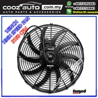 Forged Racing Radiator High Speed Fan 16 Inch 16""