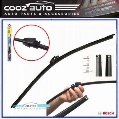 """SKODA OCTAVIA 2004-2012 Bosch Specific Fit Flat Rear Screen WindScreen Wiper Blade 16"""" (400mm)"""