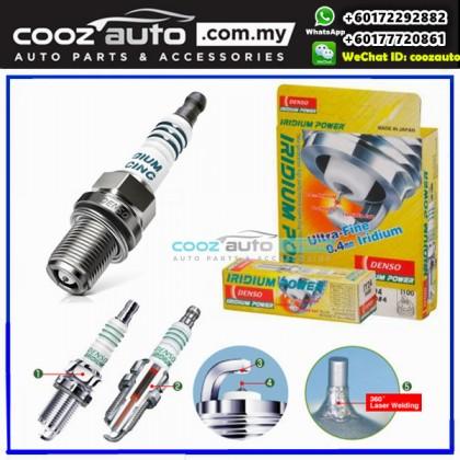 Denso Iridium Power Spark Plug  - IXUH22i (5356)