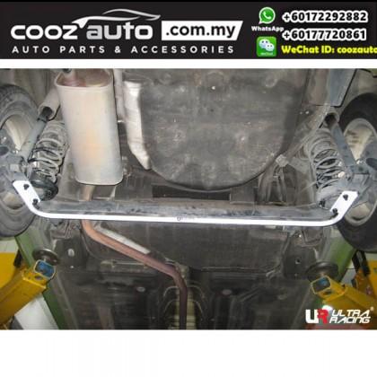 Chevrolet Aveo T250 1.5 2005 (16mm) Ultra Racing Rear Anti-Roll Bar / Ultra Racing Rear Sway Bar / Ultra Racing Rear Stabilizer Bar