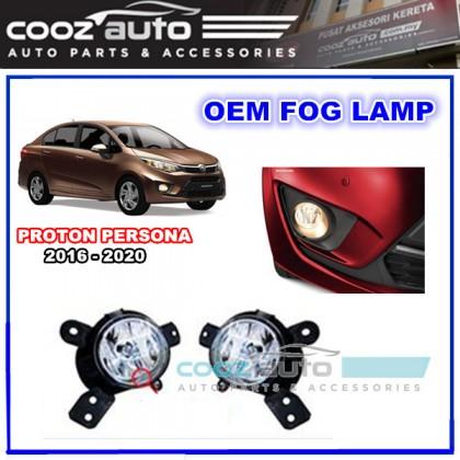 Proton Persona 2016 - 2020 Front Fog lamp Fog light FogLamp